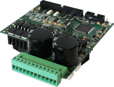 Dynomotion Motion Control Boards for CNC Manufacturing and Robotics